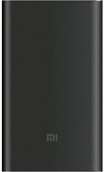 Портативное зарядное устройство Xiaomi Mi Power Bank Pro 10000mAh (черный)