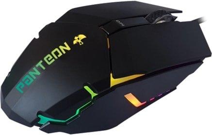 Игровая мышь Jet.A Panteon MS63 (черный)