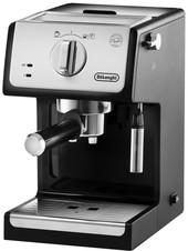 Рожковая помповая кофеварка DeLonghi Active Line ECP 33.21.BK