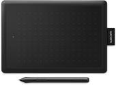 Графический планшет Wacom One by Wacom CTL-472 (маленький размер)