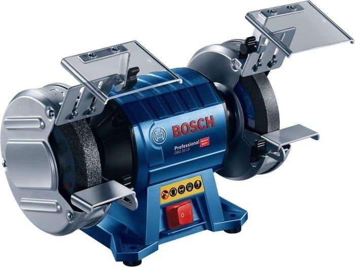 Заточный станок Bosch GBG 35-15 Professional