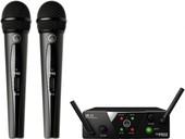 Микрофон AKG wms 40 mini 2 vocal