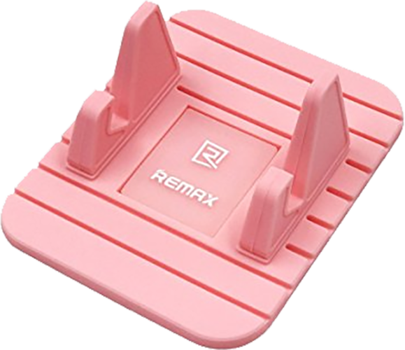 FAIRY Phone Holder (Коврик) Розовый