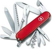 Мультитул Туристический нож Victorinox Ranger [1.3763.71]