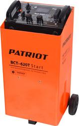Пуско-зарядное устройство Patriot BCT-620T Start [650301565]