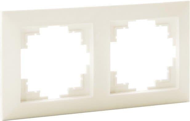 Рамка SVEN SE-60002-C (кремовый)