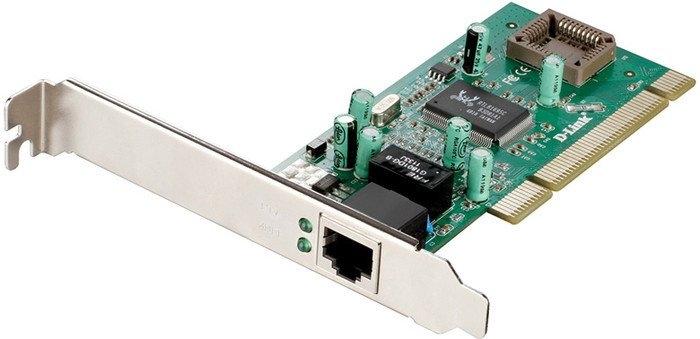 Сетевой адаптер D-Link DGE-530T