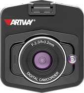 Автомобильный видеорегистратор Artway AV-510