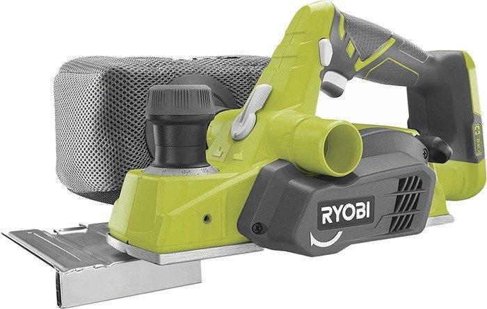 Рубанок Ryobi R18PL-0 [5133002921]