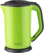 Чайник Galaxy GL0318 (зеленый)