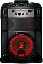 Колонка для вечеринок Мини-система LG OM7550K