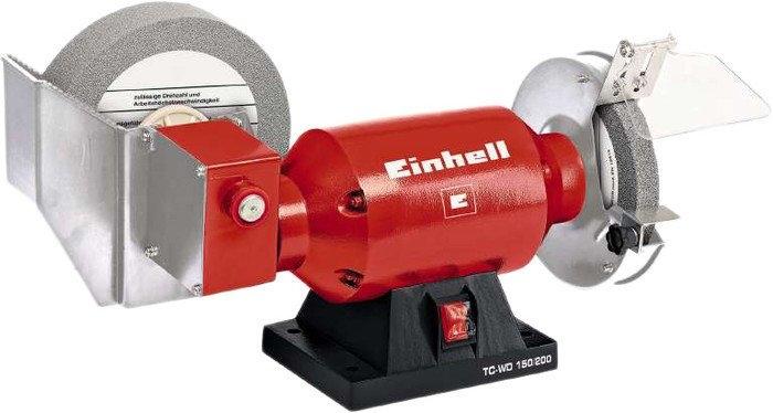 Заточный станок Einhell TC-WD 150/200 [4417240]