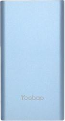 Портативное зарядное устройство Yoobao A2 (синий)