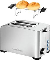 Тостер ProfiCook PC-TA 1082 [501082]