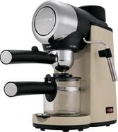 Рожковая бойлерная кофеварка Polaris PCM 4005A