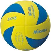 Мяч Mikasa SKV5-YBL