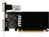 Видеокарта MSI GeForce GT 710 1GB DDR3 [GT 710 1GD3H LP]
