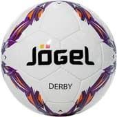 Мяч Jogel JS-560 Derby (5 размер)