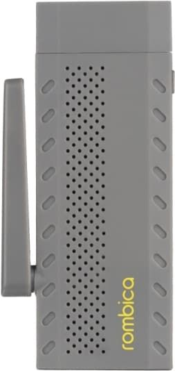 Медиаплеер Rombica Smart Stick Quad v001 SSQ-A0400
