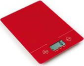 Кухонные весы Saturn ST-KS7235 (красный)