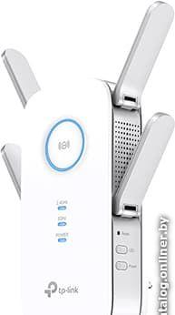 Усилитель Wi-Fi Точка доступа TP-Link RE650