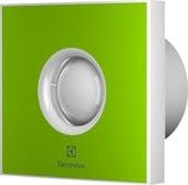 Осевой вентилятор Electrolux Rainbow EAFR-100 (зеленый)