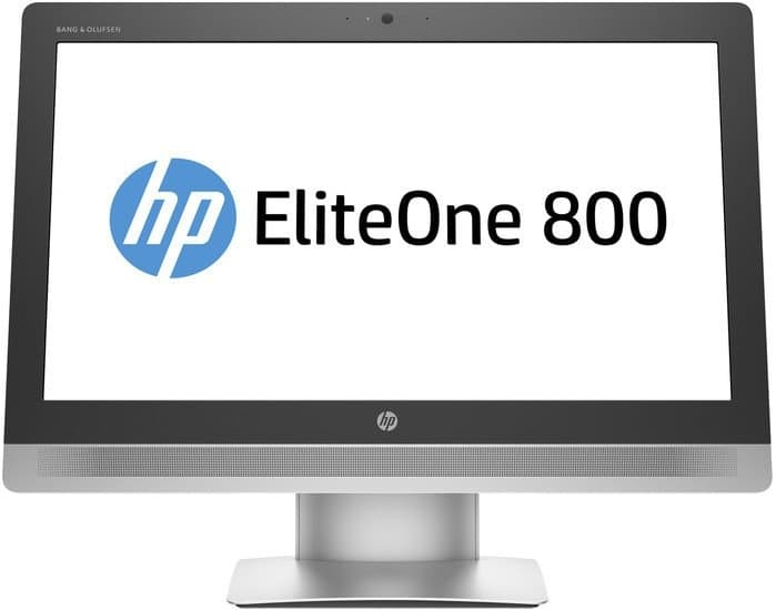 Моноблок HP EliteOne 800 G2 [P1G69EA]