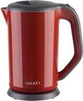 Чайник Galaxy GL0318 (красный)