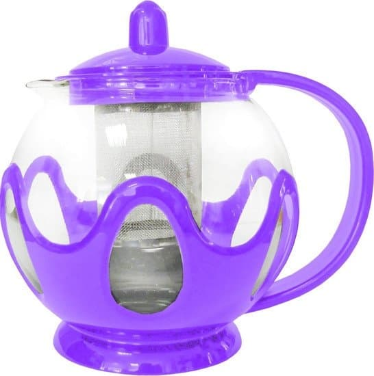 Заварочный чайник IRIT KTZ-135-001