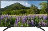 Телевизор Sony KD-65XF7096