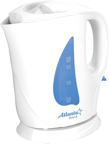 Электрочайник Чайник Atlanta ATH-717 (синий)