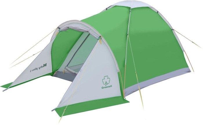 Палатка Greenell Моби 2 плюс [95964]