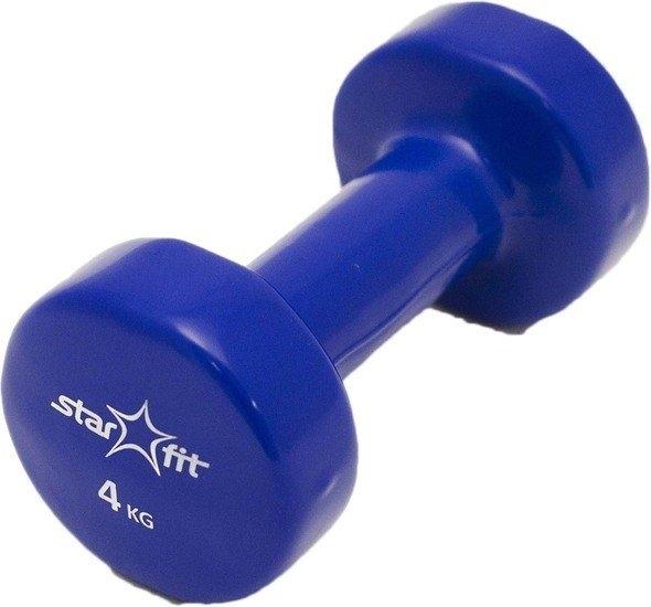 Гантели Starfit DB-101 4 кг