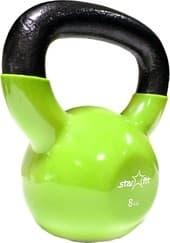 Гиря Starfit DB-401 8 кг