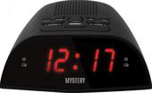 Радиочасы Mystery MCR-48 Red
