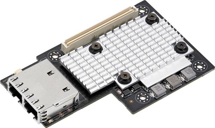 Сетевой адаптер ASUS MCI-10G/X550-2T