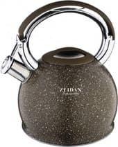 Чайник со свистком ZEIDAN Z-4161