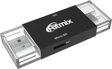 Кардридер Ritmix CR-2092