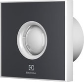 Осевой вентилятор Electrolux Rainbow EAFR-100T (темно-серый, таймер)