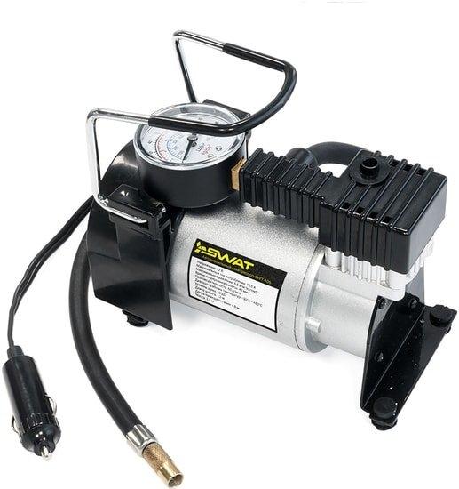Автомобильный компрессор Swat SWT-106