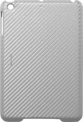 Чехол для планшета Cooler Master iPad mini Carbon Texture Silver/White (C-IPMC-CTCL-SS)