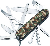 Мультитул Туристический нож Victorinox Huntsman (1.3713.94)