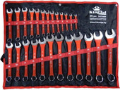 Набор ключей KingTul KT-3026K 26 предметов