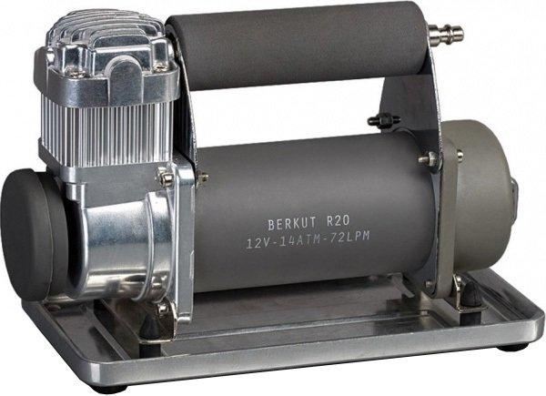 Автомобильный компрессор Беркут R20