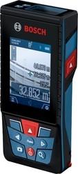 Лазерный дальномер Bosch GLM 120 C + BT 150 Professional 0601072F01