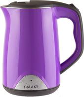Чайник Galaxy GL0301 (фиолетовый)