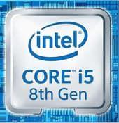 Процессор Intel Core i5-8600K (BOX, без кулера)