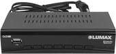 Приемник цифрового ТВ Lumax DV3206HD