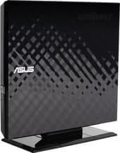 DVD привод ASUS SDRW-08D2S-U (черный)