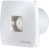Осевой вентилятор Вытяжной вентилятор Electrolux EAF-150